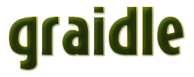 Graidle Logo